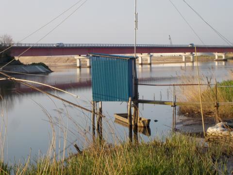 夏井川河口 1