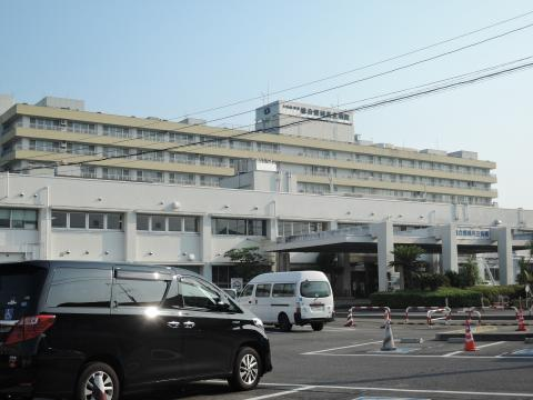いわき共立病院