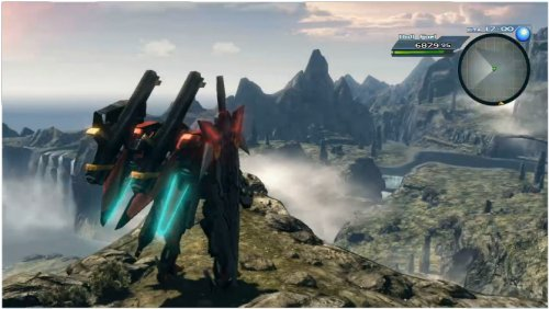 Brothersisterpon Quest Locations Guide in Xenoblade