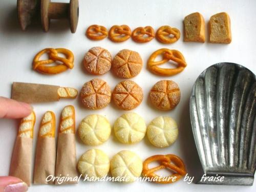 パン4種7