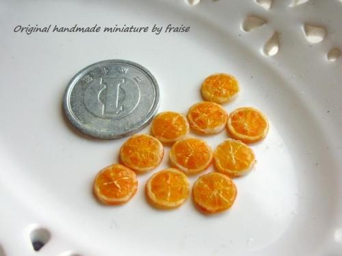 オレンジスライス4