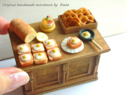 目玉焼き食パン29