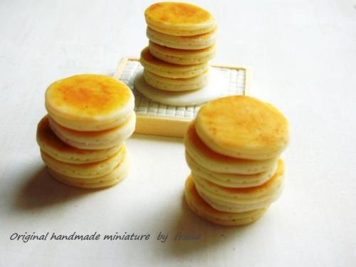 パンケーキ5