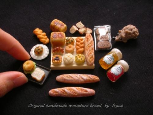 パン作り37
