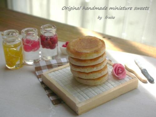 14パンケーキ
