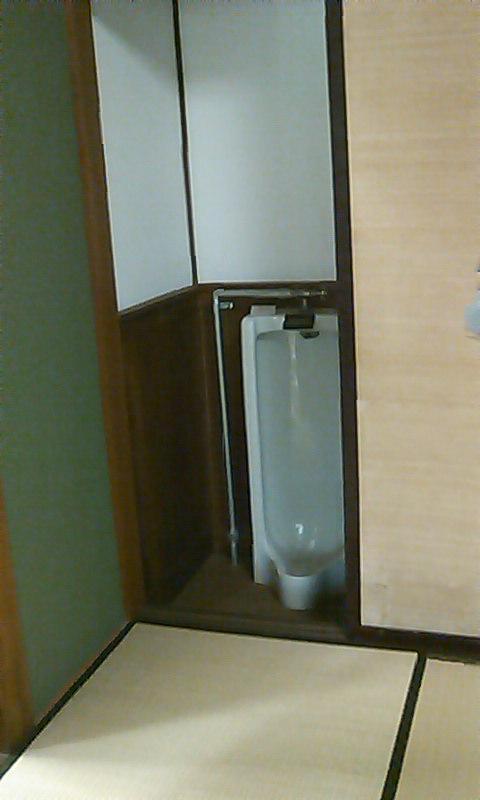竹鶴邸トイレ