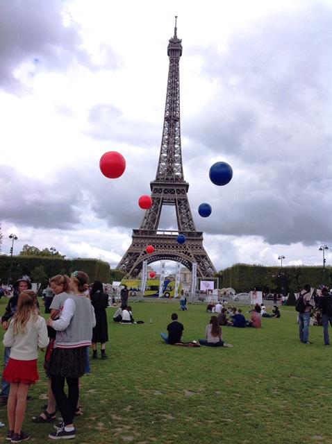 パリ3139