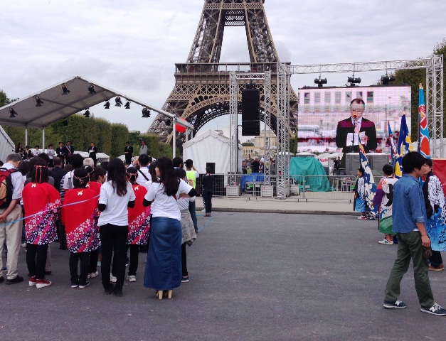 パリ全体3005