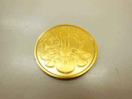 2014 425 K24IGウィーン金貨 1556g 1 (2014 430)