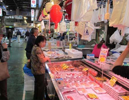 魚菜市場2
