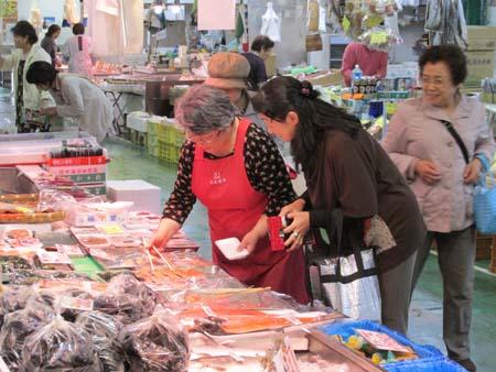 魚菜市場4