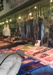 魚菜市場5