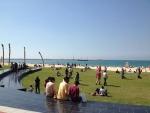 The beach1