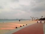 1The Beach3