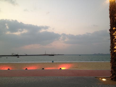 1The Beach5