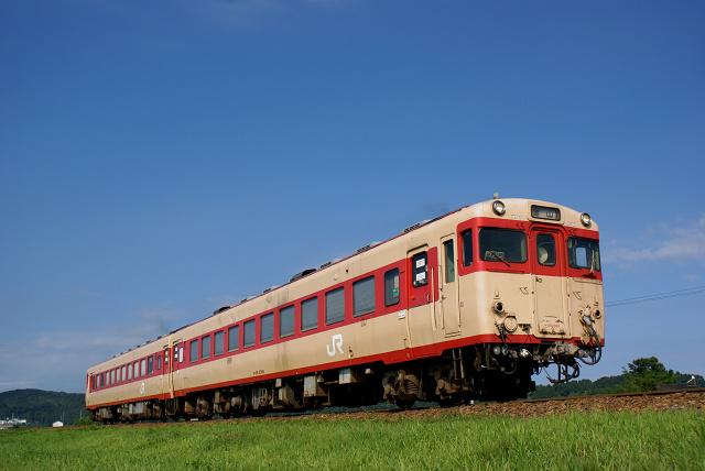 キハ58-50s