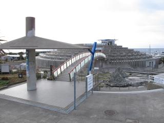 道の駅 鴨川オーシャンパーク