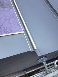 屋根板金 D1 140716
