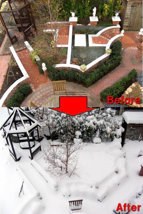 記録的な大雪-4