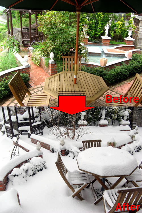 記録的な大雪-6