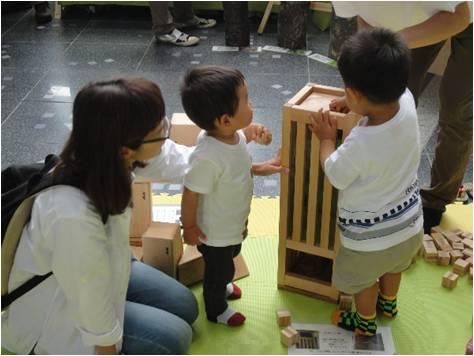 木工家ウィーク・カラコロBOX