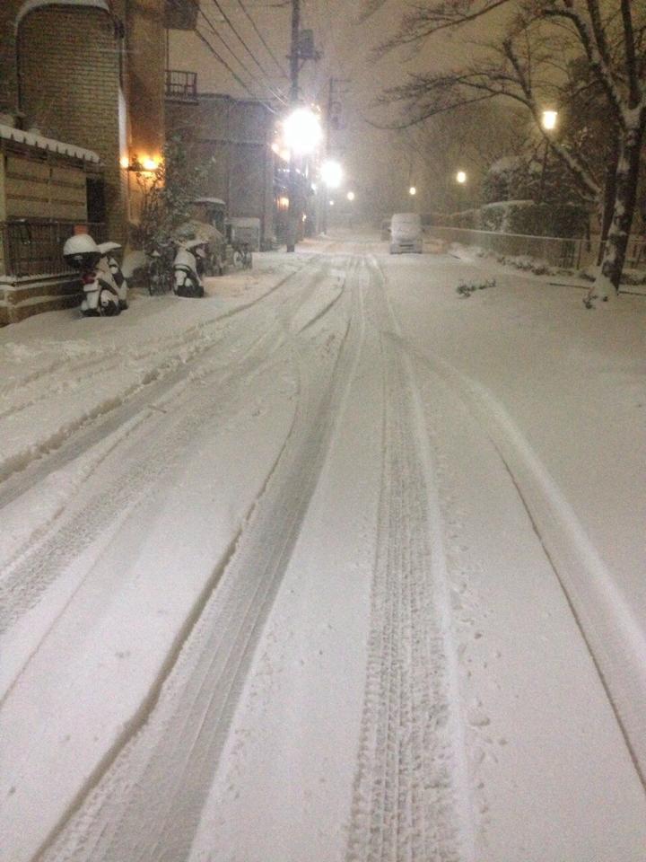 20140208降雪