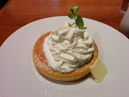 20140509パンケーキ