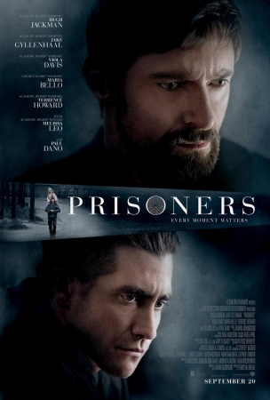 Prisoners Theatrical poster