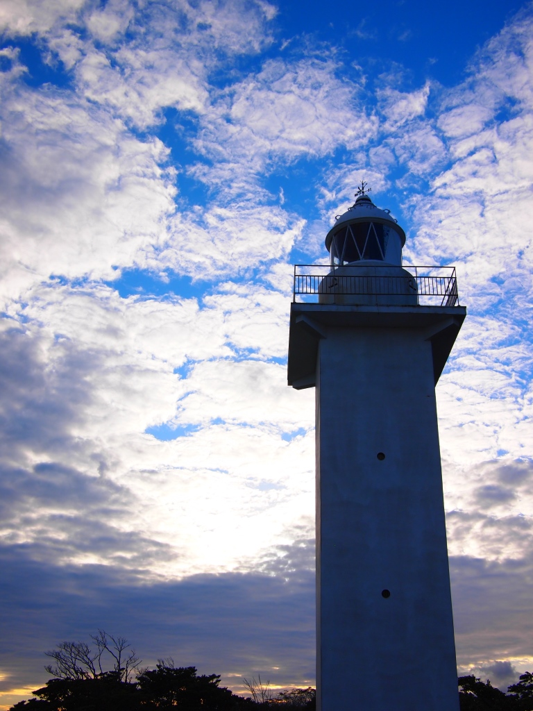 稲取岬灯台