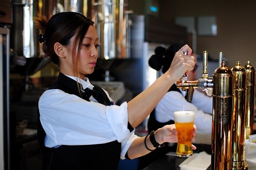 オリオンビール1