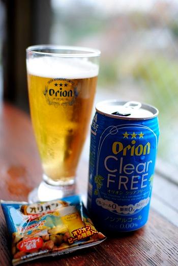 オリオンビール3