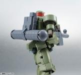ROBOT魂 リーオー(宇宙用モスグリーン) 02