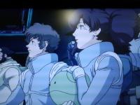 『機動戦士ガンダムUC』 episode 7「虹の彼方に」の本編カット05