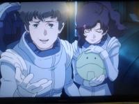 『機動戦士ガンダムUC』 episode 7「虹の彼方に」の本編カット04