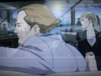 『機動戦士ガンダムUC』 episode 7「虹の彼方に」の本編カット03