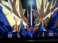 『機動戦士ガンダムUC』 episode 7「虹の彼方に」の本編カット01