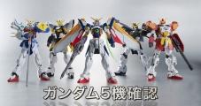 ROBOT魂 ガンダムデスサイズ2