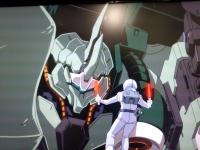 『機動戦士ガンダムUC』 episode 7「虹の彼方に」の本編カット06