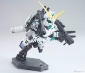 BB戦士 フルアーマー・ユニコーンガンダム03