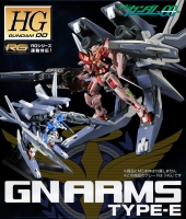 HG GNアームズ TYPE-E(リアルカラーVer.)02