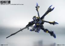 ROBOT魂クロスボーンガンダムX-2改(フルアクションver.) 02