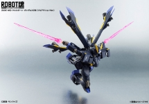 ROBOT魂クロスボーンガンダムX-2改(フルアクションver.)03