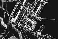 機動戦士ガンダムUC オリジナルサウンドトラック4t