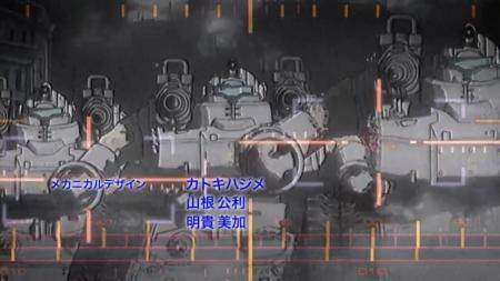 「ガンダム THE ORIGIN」第1話「青い瞳のキャスバル」90秒予告映像15