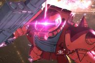 「機動戦士ガンダム THE ORIGIN」第1話「青い瞳のキャスバル」90秒予告映像t
