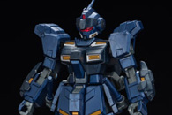 HGUC ペイルライダー Limited Metallic Ver.t2