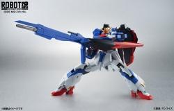 ROBOT魂 Zガンダム02