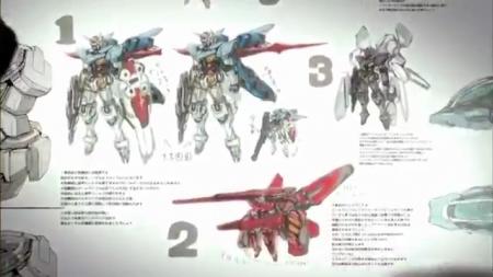 「ガンダム Gのレコンギスタ」PV第2弾02