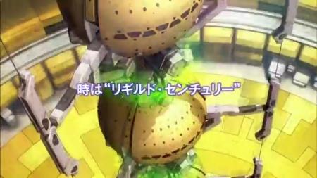 「ガンダム Gのレコンギスタ」PV第2弾07