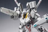 ROBOT魂 ガンダムMk-V(連邦カラー)t